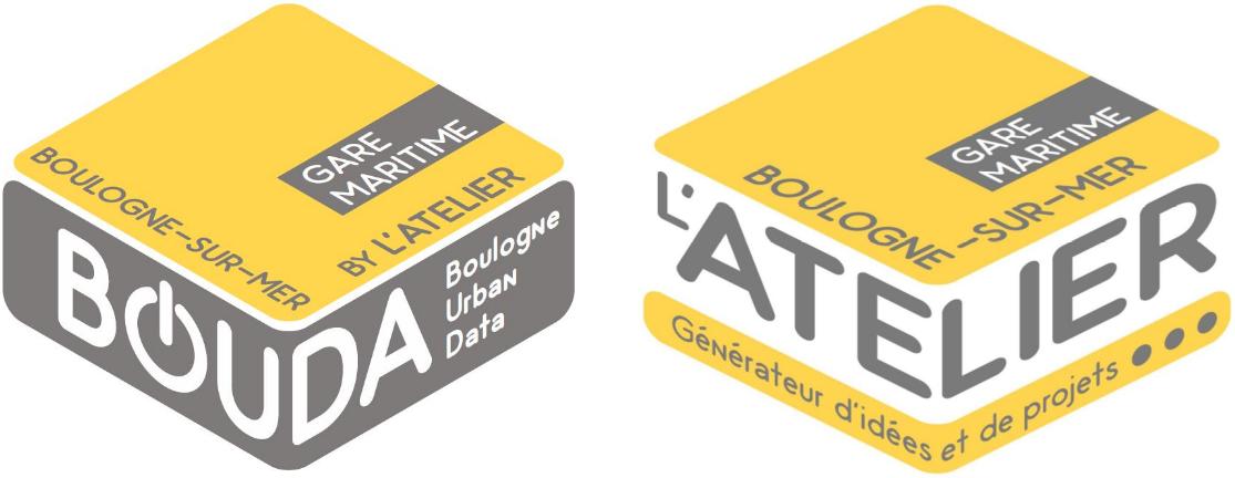 Atelier - Bouda